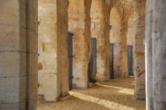 Coliseum Passageway Arches