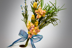 Bathroom Bouquet