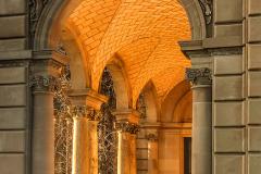 Newport Arches
