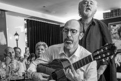 Fado Singers