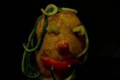 Ms Potatohead