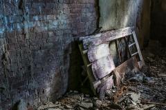 Sanitorium Door