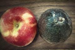 Apple & Avacado