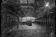 Central Railroad Of New Jersey Terminal