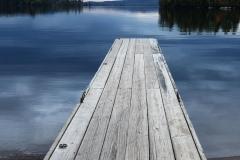 Dock To Infinity