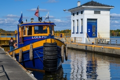 The Lock Point In Lock 7