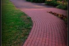 The Brick Walk