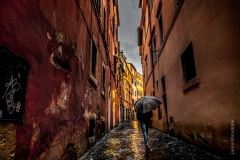 After the Rain, Rome