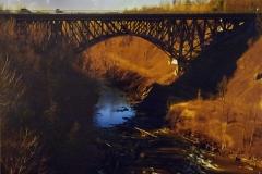 Normanskill Bridge