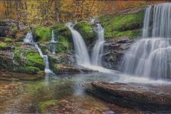 Catskill Falls