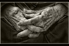 Ancient Hands