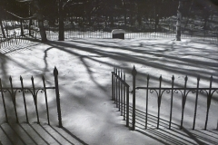 Cold Lonely Grave