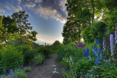 Sunset Garden