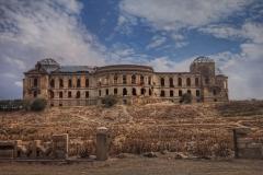 Darulaman Palace, Afghanistan