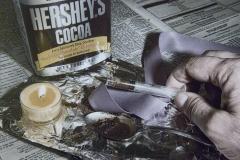 Very Dark Chocolate