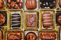 Whitmans Chocolate