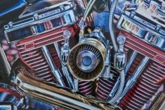 Chopper Motor