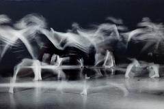 Dancers No 5
