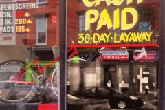 Thirty Day Layaway