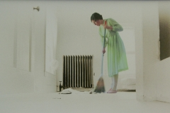 Softly Sweeping