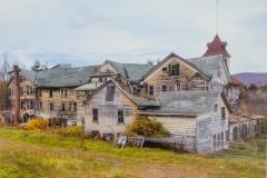 Catskill Resort Past Its Prime