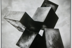 Cubed Abstraction
