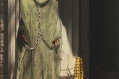The Grim Reaper Lurks