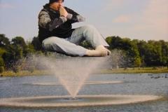 Meditation Levitation