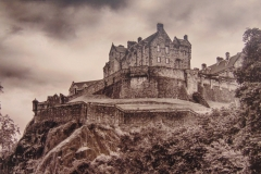 The Castle Edinburg
