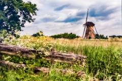 Kindeedijk Windmill