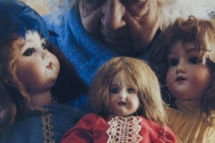 Moms Doll Collection