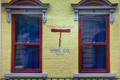 Troy Wine Company
