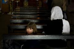 """""""Church in Lucca"""""""