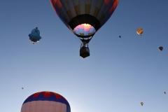 Albuquerque Morning Liftoff
