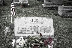 Very Very Sick