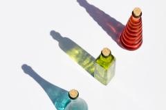 Bottles In The Sun
