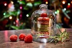 Macarons For Santa