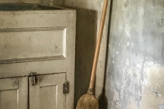 Broom Door