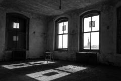 Abandoned Hope