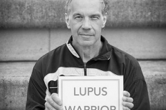 Lupus Warrior