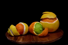 Lemons Among Us