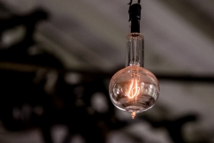Laboratory Lightbulb