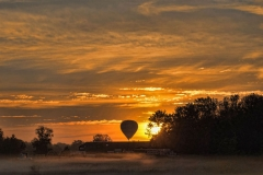 Sunrise Balloon