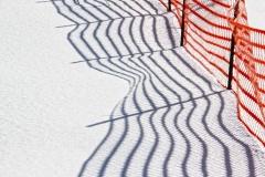 Sacandaga Snow Shadows