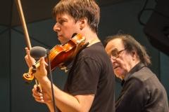 Joshua Bell Charles Dutoit