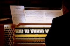 The Organist