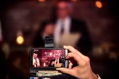 Why Smartphones Suck At Weddings