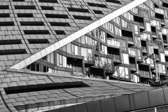 Bronx Building