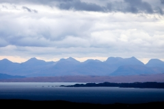 Mountains of North Harris
