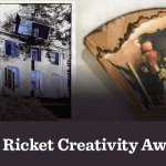 The Luba Ricket Creativity Award
